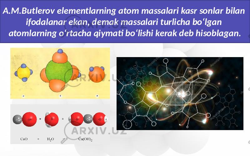 jaká je role izotopů v radiometrickém randění